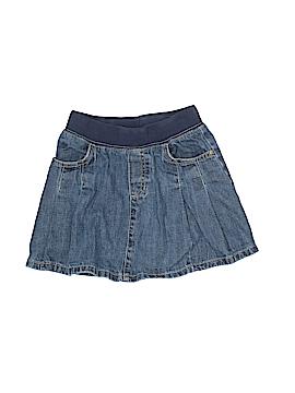 Gymboree Denim Skirt Size 8