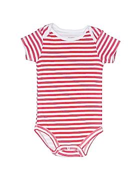 Baby! Short Sleeve Onesie Size 6-9 mo