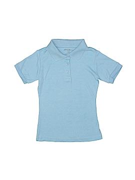 Eddie Bauer Short Sleeve Polo Size 6 - 6X