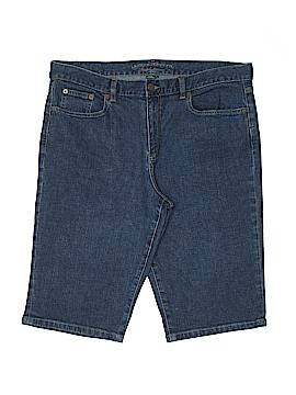 Lauren Jeans Co. Denim Shorts Size 12
