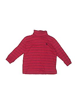 Ralph Lauren Baby Long Sleeve Turtleneck Size 2T