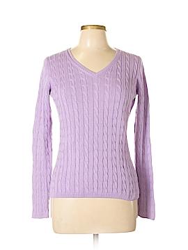 Fairway & Greene Pullover Sweater Size M