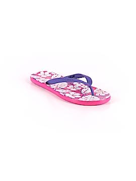 Crocs Flip Flops Size 5
