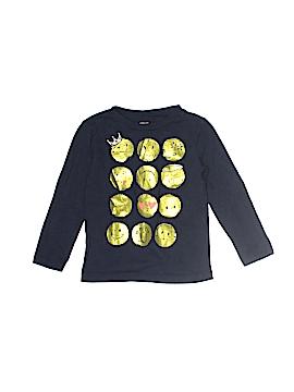 Crewcuts Long Sleeve T-Shirt Size 3