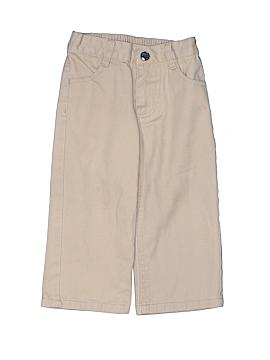 Nautica Khakis Size 18-24 mo