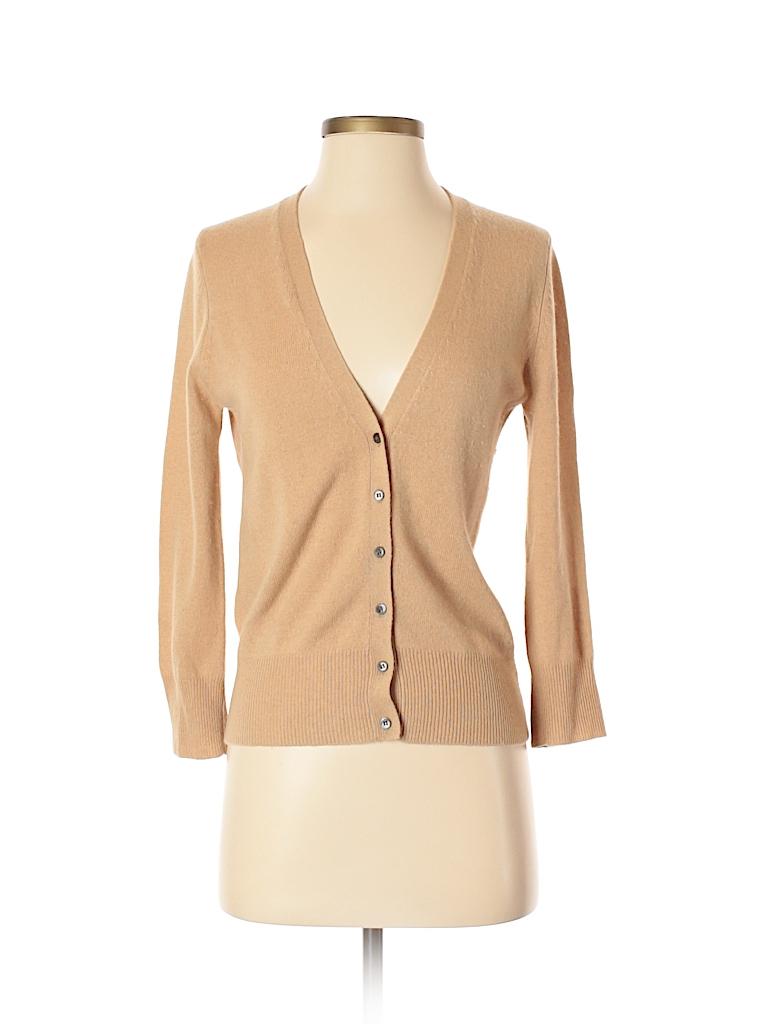 Joe Fresh Women Wool Cardigan Size S