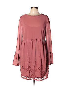 Taylor & Sage Casual Dress Size L