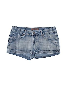 Free Culture Denim Shorts Size 7