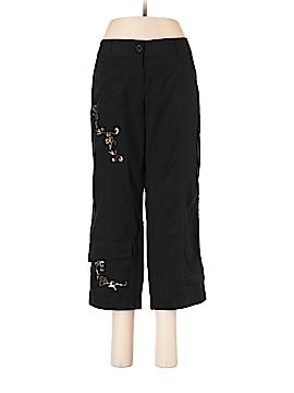 Cache Cargo Pants Size 6