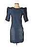 Vero Moda Women Casual Dress Size 40 (IT)