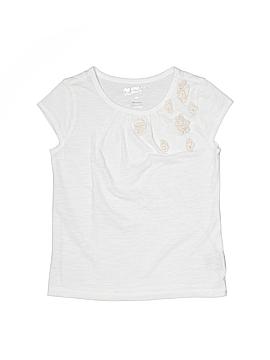 Arizona Jean Company Short Sleeve Top Size 4