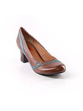 Miz Mooz Heels Size 9