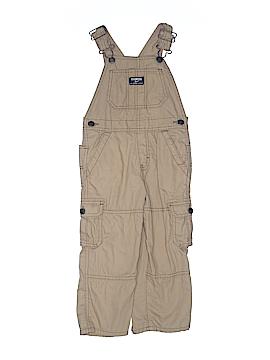 OshKosh B'gosh Overalls Size 3T