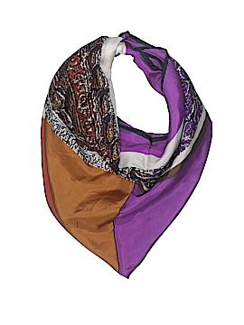 Harve Benard Silk Scarf One Size