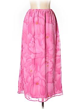 Pierre Cardin Casual Skirt Size 0X (Plus)