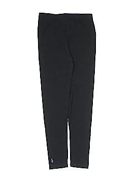 Polo by Ralph Lauren Leggings Size 6X