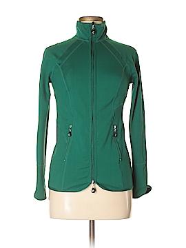 Andrea Jovine Track Jacket Size S