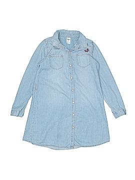 OshKosh B'gosh Long Sleeve Button-Down Shirt Size 7
