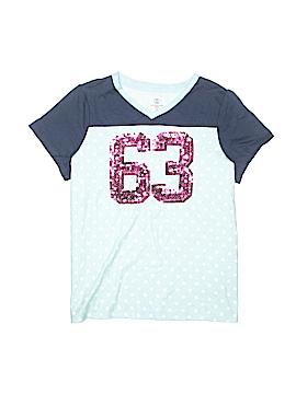 Lands' End Short Sleeve T-Shirt Size 16