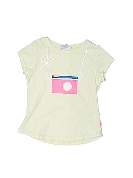 Billie Blush Long Sleeve T-Shirt Size 6