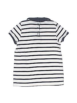Petit Bateau Short Sleeve Top Size 110 (CM)
