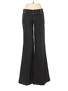 Levi's Linen Pants 26 Waist