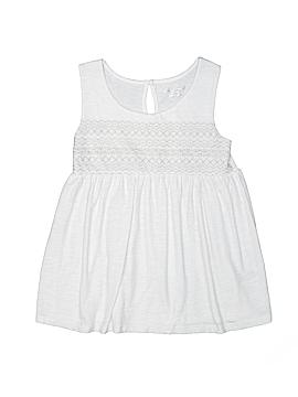 Cherokee Sleeveless Top Size 7 - 8