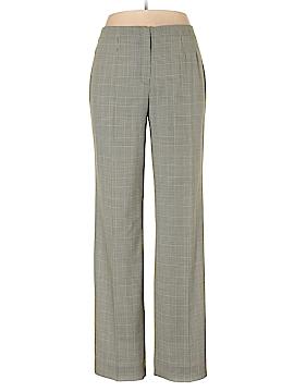 Piazza Sempione Wool Pants Size 48 (IT)