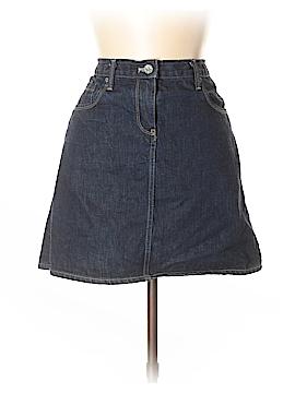 J. Crew Denim Skirt 31 Waist