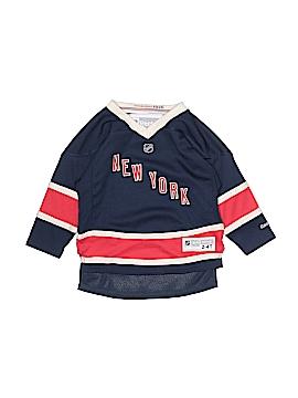 Reebok 3/4 Sleeve Jersey Size 2T - 4T