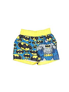 Batman Board Shorts Size 0-3 mo