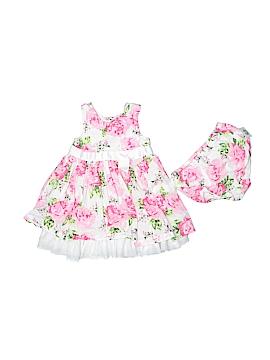 Little Me Dress Size 24 mo