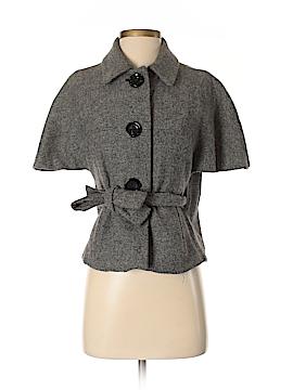 MICHAEL Michael Kors Wool Coat Size XS