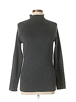 Orvis Turtleneck Sweater Size L