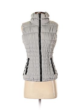 Black Rivet Vest Size XS