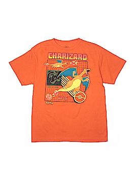 Pokemon Short Sleeve T-Shirt Size 10