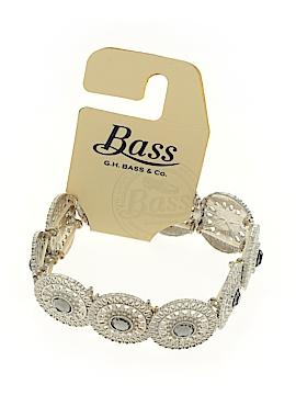 G.H. Bass & Co. Bracelet One Size