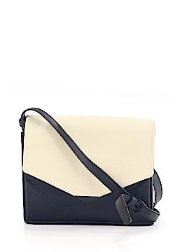 Pour La Victoire Leather Crossbody Bag One Size