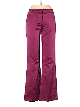 Heart Moon Star Dress Pants Size 10