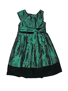 Jenny & Me Special Occasion Dress Size 6X