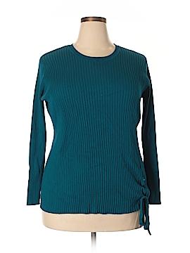 Capulet Pullover Sweater Size 26 (Plus)