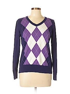 St. John Pullover Sweater Size L