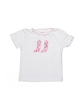 Kiddie Korral Short Sleeve T-Shirt Size 2 - 4