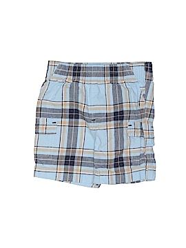 Just One You Khaki Shorts Size 6 mo