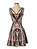 Herve Leger Women Casual Dress Size XS