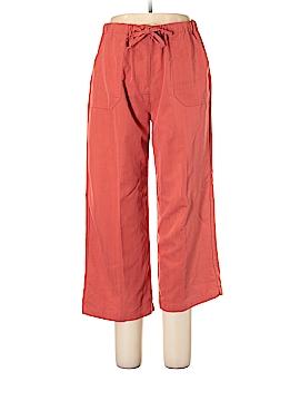 Caribbean Joe Casual Pants Size L