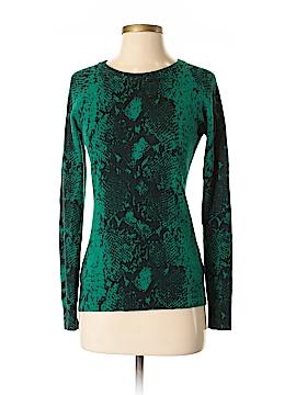 Antonio Melani Cashmere Pullover Sweater Size XS