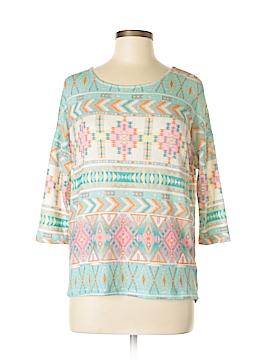 Akemi + Kin Pullover Sweater Size M