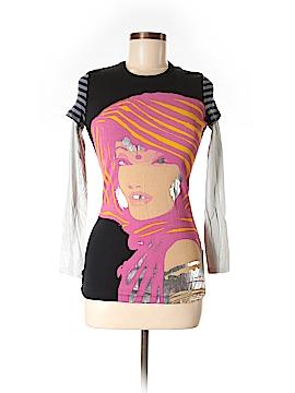 Custo Barcelona Long Sleeve T-Shirt Size Med (3)