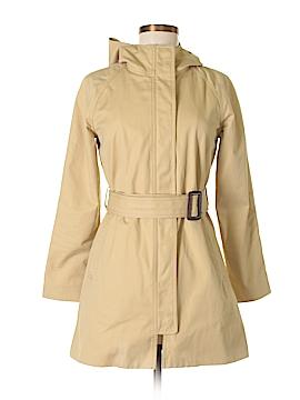 J. Crew Factory Store Trenchcoat Size 0